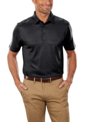 Image for IZOD Men's Dot Polo from PVH Corporate Outfitters