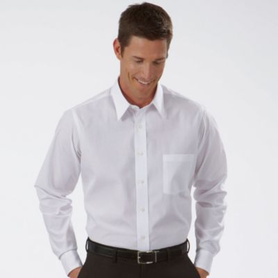 Image for Van Heusen Men's Broadcloth from PVH Corporate Outfitters