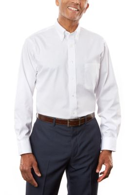 Image for Van Heusen Men's Pinpoint from PVH Corporate Outfitters