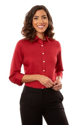 Image for Van Heusen Women's Dress Twill from PVH Corporate Outfitters