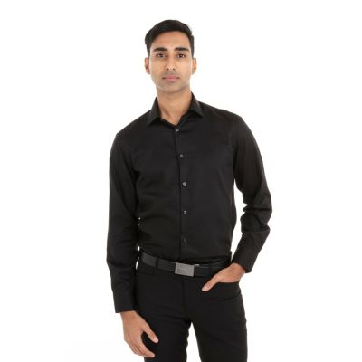 Image for Calvin Klein Men's Non-Iron Pincord from PVH Corporate Outfitters