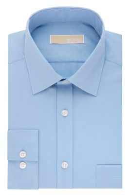 Image for Michael Kors Slim Fit Broadcloth Solid from PVH Direct